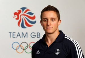 David Swift Swiftpt personal training and nutrition programmes TeamGB