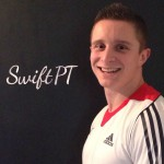 Swiftpt Personal Training and Nutrition programmes - David Swift